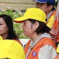 scouts-新竹市第13期稚齡童軍服務員木章基本訓練第二階段