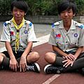 scouts-新竹市參加55th JOAT & 16th JOTI