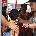 scouts-20121028團集會