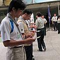scouts-新竹市第46期幼童軍服務員木章基本訓練(二)