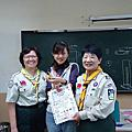 scouts-101年度手工藝研習