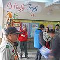 scouts-新竹市第12期童軍服務員木章基本訓練