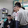 scouts-新竹市第12期童軍服務員木章基本訓練Day2
