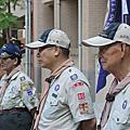 scouts-新竹市第14期稚齡童軍服務員木章基本訓練