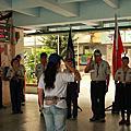 scouts-新竹市第47期幼童軍服務員木章基本訓練(二)