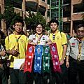 scouts-2013新竹市高級暨專科章考驗營