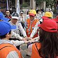 scouts-研習營第12期稚齡童軍服務員木章訓練(第一階段)