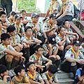 scouts-20150913團集會