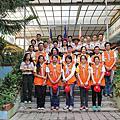 scouts-新竹市第16期稚齡童軍服務員木章基本訓練