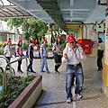 scouts-新竹市第50期幼童軍服務員木章基本訓練
