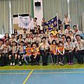 scouts-2016新竹市童軍節慶祝大會
