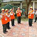 scouts-研習營第16期稚齡童軍服務員木章訓練及第20期行義童軍服務員木章訓練