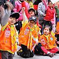 scouts-山風童軍團八周年團慶