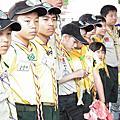 scouts-2011新竹縣市社區童軍聯團露營