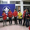 scouts-2010春訓