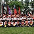scouts-新竹市第八期稚齡童軍服務員木章基本訓練