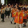 scouts-20101024團集會
