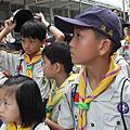 scouts-20100613團集會