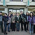 2012.10.31-2012.11.07台灣工藝家日本參訪