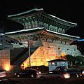 08'Korea seoul-東大門&清溪川