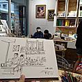 小畫聚城市踩踏(27)(28)