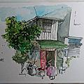 小畫聚城市踩踏(29)(30)