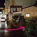 日月潭福星老餐廳/河南老麵饅頭