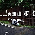 日月潭賞楓季
