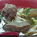 汐止-明峰街牛肉麵