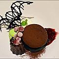 席樂法式餐廳