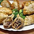 五木拉麵年菜
