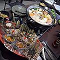澤多海鮮燒烤板屋