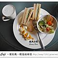 簡約風,輕食咖啡館