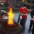 學生會烤肉大會