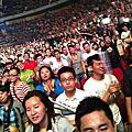 2012林憶蓮台北小巨蛋演唱會