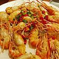 0724大鼎活蝦吃蝦