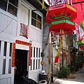 2011過年台南吃喝遊玩