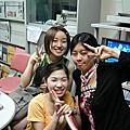 Tomoka和Hana的生日Party