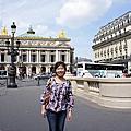 2011-4-30 Paris
