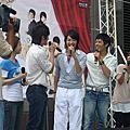 20070922新竹三越-公主小妹