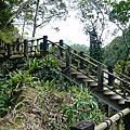 去苗栗南庄滴~蓬萊溪自然生態園區
