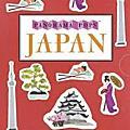 Japan(立體書)