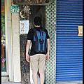 【2010台南賞蓮之旅】台南市中西區‧窄門咖啡