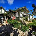 日本沖繩│沖繩旅遊│沖繩琉球│沖繩石垣島‧和昇清風會館-客房 日式木造精緻雙人房