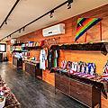 主題餐廳│北海岸下午茶‧石門旗艦會館-特色園區『墨西哥X販賣部』