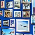 景觀餐廳│主題餐廳│北海岸下午茶‧石門旗艦會館-餐旅休憩『美國包廂』