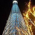 2012國外員工旅遊(淺草&台場&天空樹)