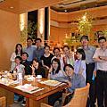 20140825喜來登聚餐