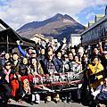 員工旅遊2019陽昇九州火車溫泉採果之旅