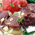2016.05.19           番茄牛肉麵
